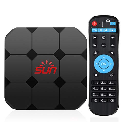 4K HDMI Live IPTV Box 2GB 16GB Set Top Box 8000+ Live Channels from The...