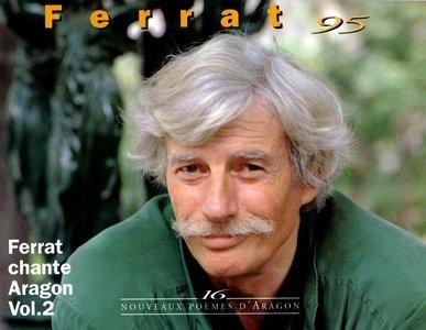 FERRAT CHANTE ARAGON VOL.2