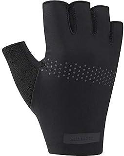SHIMANO Evolve handskar män svarta handskar storlek XL 2020 cykelhandskar