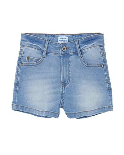Mayoral Pantalones cortos vaqueros básicos para niña denim 160 cm(14 años)