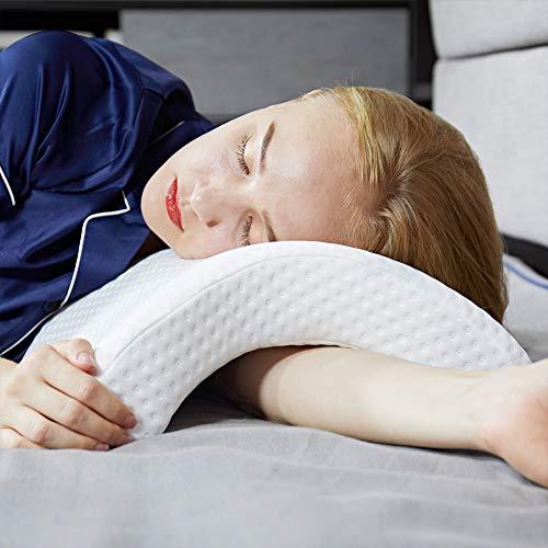 Almohada de espuma viscoelástica