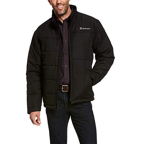 ARIAT Crius Insulated Jacket Black XL