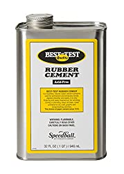in budget affordable Best Test Rubber Cement 32 oz