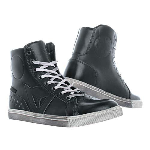 Dainese Street Rocker D-WP Lady Shoes, Wasserdichte Motorradschuhe Damen