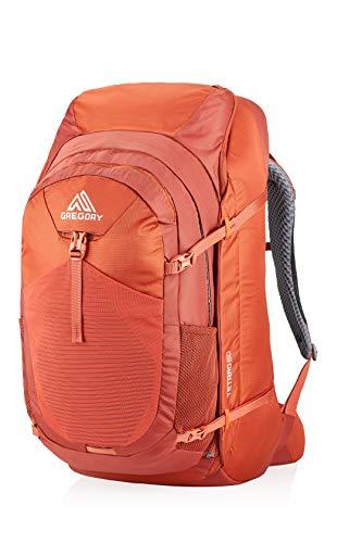Gregory Adventure Pack de voyage Tetrad 60 Orange