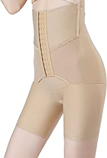 ملابس داخلية قابلة للتعديل للنساء عالية الخصر لتشكيل الجسم سروال رفع الأرداف مثير (اللون: أسود، المقاس: XXL)