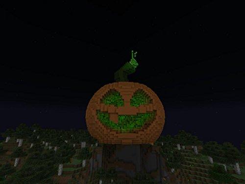 Clip: Giga Jack O' Lantern (Halloween)
