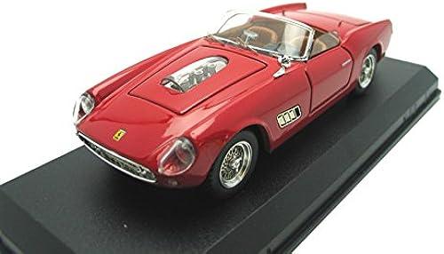 el mas reciente Arte Modelo - Art 115 - - - Ferrari 250 GT California Competizione - 1958 - Escala - 1 43  ahorre 60% de descuento