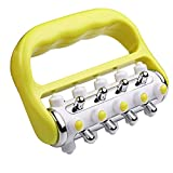 Best Cellulite Rollers - Elfirly Fascia and Anti Cellulite Roller Massager Muscle Review