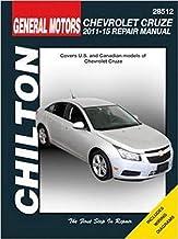 GM: Chevrolet Cruze, 2011-15