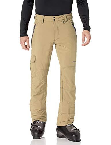 Arctix Men's Stacked Softshell Pant