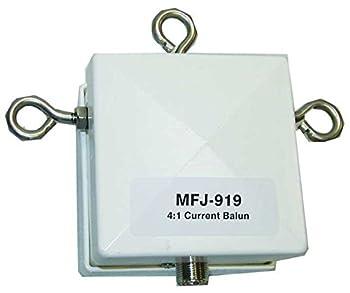 MFJ-919 MFJ919 Original MFJ Balun 4 1 160-10M 1500 Watt