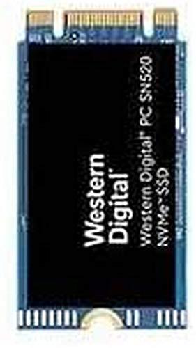 SN520 SSD 256GB M.2 2242 PCIe
