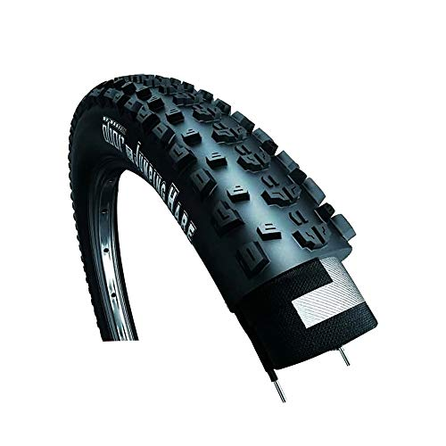 Bike Tire,Wanda Folding Replacement Tires for MTB Mountain Bicycle(27.5'x 2.35')