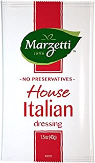 Marzetti House Italian Salad Dressing 1.5 oz (Pack of 60)