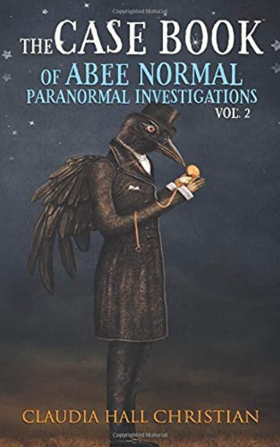 醸造所戸棚大工The Casebook of Abee Normal, Paranormal Investigations, Volume 2