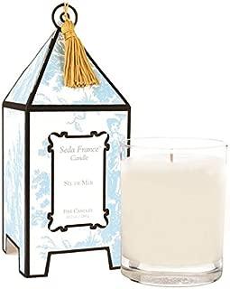 Seda France Sel de Mer Pagoda Box Candle