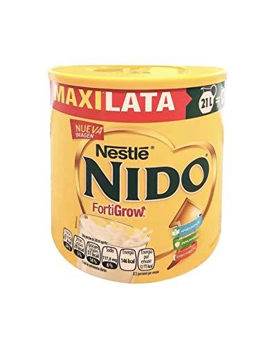 """leche enfamil en bolsa fabricante """"Genérico"""""""