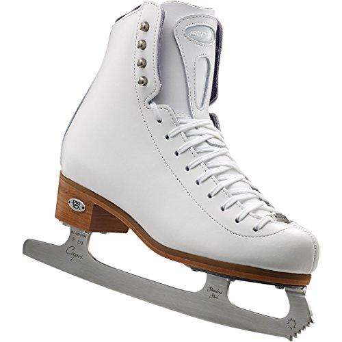 Riedell 23 Stride - White Skate