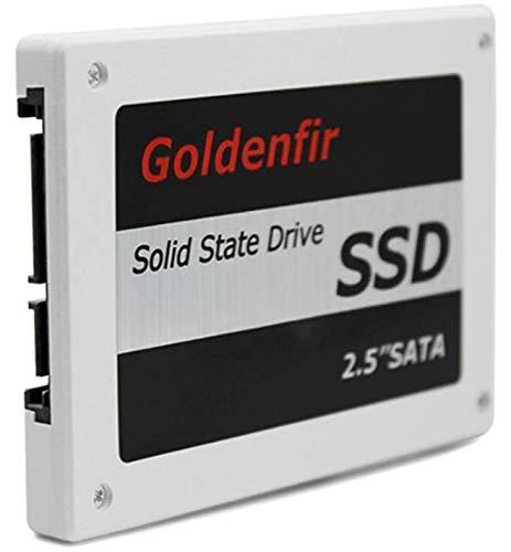 Hd Ssd 240gb 530mb/s Sata 3 para Notebook e Desktop