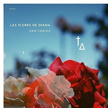 Las Flores de Diana