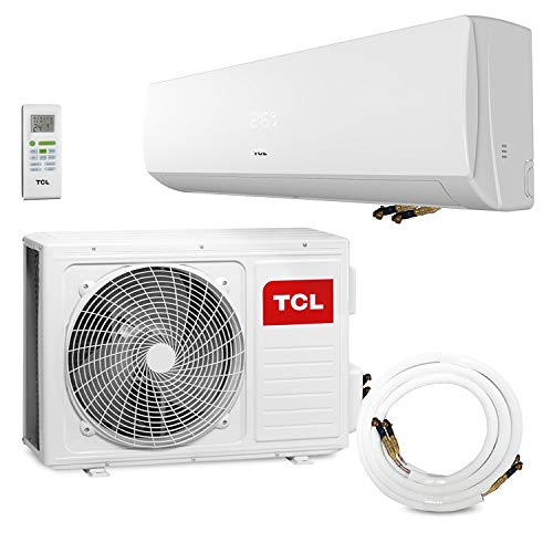 Split-Klimaanlage 18.000 BTU A++/A+, Inverter-Technolgie, Quick Connect