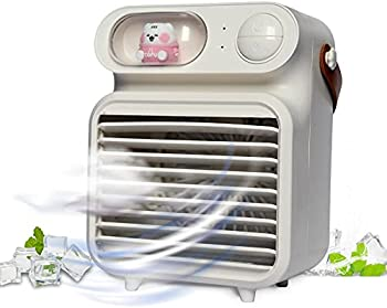 CuFun 4000mAh Rechargeable Portable Air Conditioner