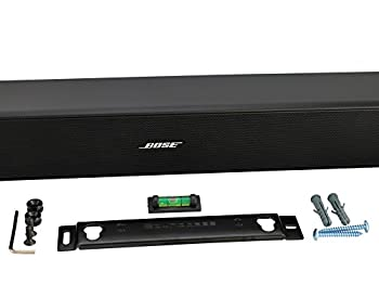Solo 5 Wall Mount Kit for Bose Solo 5 Complete with All Mounting Hardware Designed in The UK by Soundbass