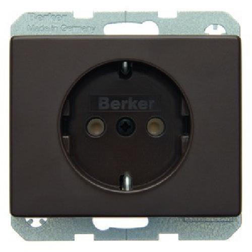 Berker stopcontact br 47150001 ARSYS ARSYS stopcontact 4011334170709