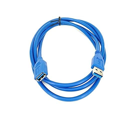 CML USB3.0. Verlängerungskabel Handy USB Datenkabeladapterkabelverlängerung Daten Kabelkabel Hochgeschwindigkeitsübertragung (Cable Length : 3m)