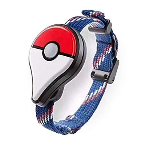 Pokémon Pokemon Pokémon Go Plus braccialetto collegato braccialetto intelligente