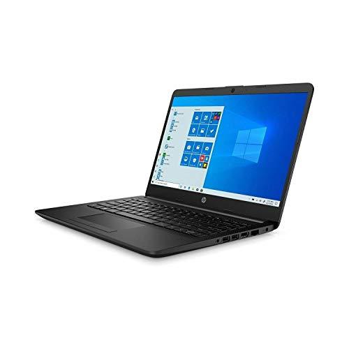 HP 14-cf2502na Core i5-10210U 4GB 256GB SSD 16GB Optane 14 Inch FHD Windows 10 Laptop