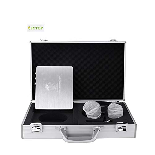 For Sale! JYtop 2019 New Metatron 4025 Hunter NLS Diagnostic Bioresonance Scanner with English,Germa...