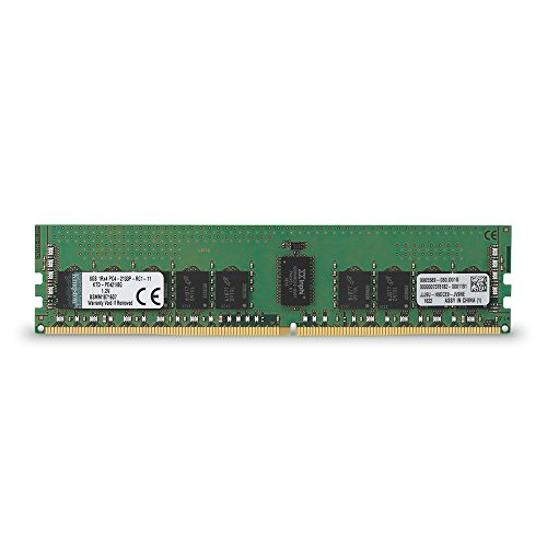 Kingston KTD-PE421/8G - Memoria especifica para Servidor DEL