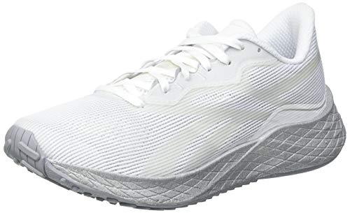 Reebok FLOATRIDE Energy 3.0, Zapatillas de Running Mujer, FTWBLA/PUGRY2/COLSHA, 38 EU