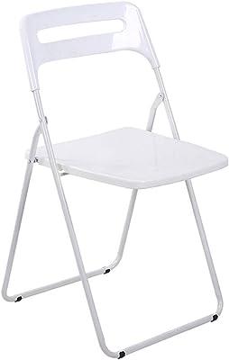 Ikea GUNDE - Silla Plegable, Blanco: K Hagberg/M Hagberg ...
