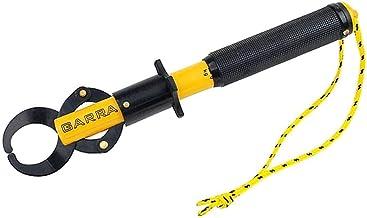 Alicate de pesca com balança Pesca Brasil com cabo antiderrapante e corda para pendurar Garra