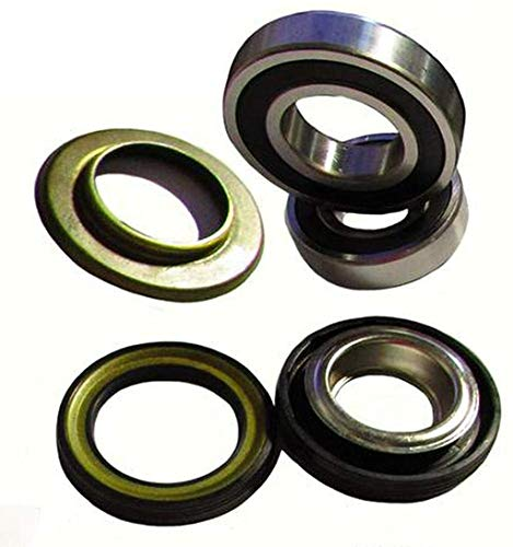 New Replacement Bearing Seal and Washer Kit for Maytag Neptune Front Load Washer