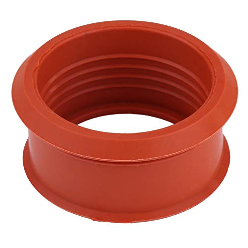 NIMOA Turbo Sleeve Air Pipe - Air Compressor Compression Nut Seal
