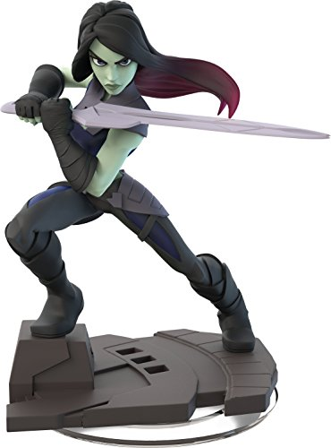 Disney Infinity 2.0: Marvel Super Heroes Playset Guardians – [alle Systeme] - 3