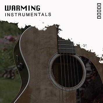# 1 Album: Warming Instrumentals
