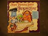 Muppet treasure island: treasure hunt (Muppets)