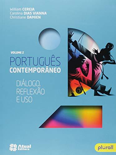 Português contemporâneo - Volume 2