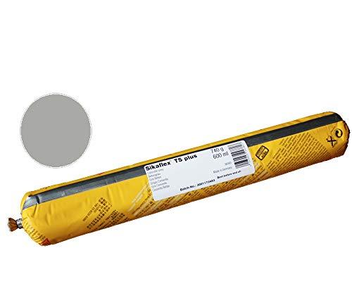 Sikaflex®-TS plus 600ml betongrau