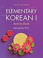 Elementary Korean I Activity Book