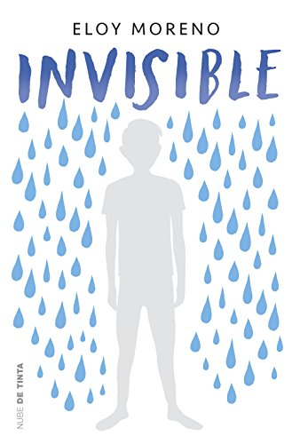 Invisible Spanish Edition Ebook Moreno Eloy Kindle Store