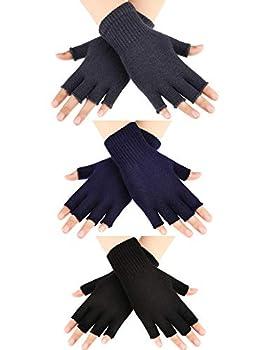 Best fingerless gloves Reviews