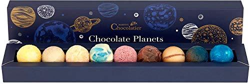 Pianeti di Cioccolato Martins Chocolatier