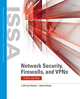 Network Security, Firewalls, and VPNs, 3rd Edition Front Cover