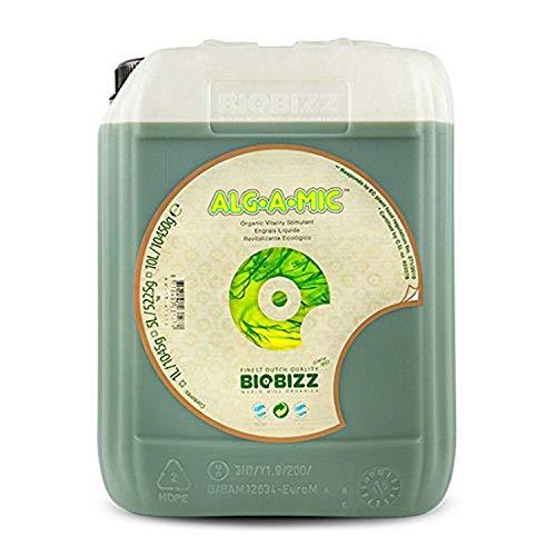 BioBizz 06-300-015 Naturdünger Alg-A-Mic 5 L